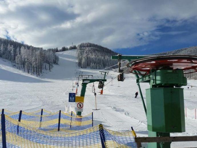 Skifahren Für Genießer In Den Skigebieten Des Almenlands